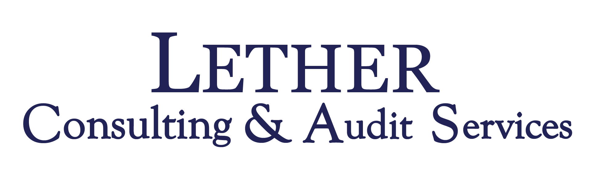 Lether Consulting